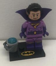 Lego Wonder Twin Zan Minifig Lot: Batman Collectible Series Figure
