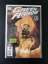 Green Arrow Issue 61 (Green Arrow) by Judd Winnick