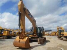 2014 Caterpillar 329El Hydraulic Excavator Crawler Track Cat 329