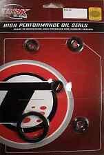 Tusk Engine Oil Seal Kit Yamaha YFZ450R 2009–2013 YFZ450X 2010-2011