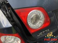 2006 VW Jetta 2.0 TDI Diesel Rear Left NS Rear Left Inner Tail Light