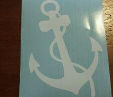 Vinyl Decal Sticker..Anchor..Car Truck Window Laptop