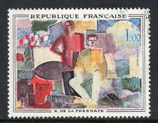 FRANCE = ART stamp, no recent Catalogue to check. Very Fine Used. (17.03.18g)