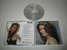 SHANIA TWAIN/COME ON OVER(MERCURY/558 000-2)CD ÁLBUM