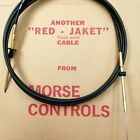 Nos Morse 180 16 Boat Marine Shift Throttle Control Cable D48296-000