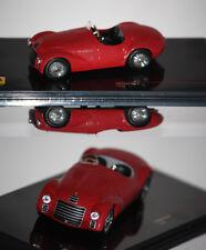 Ixo Ferrari 125S 1947 rouge 1/43 FER049