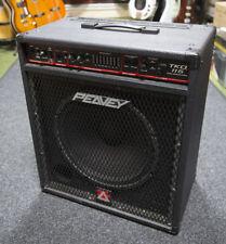 Amplificador Peavey Tko 115 Bajo Guitarra utilizado! rkpv 070218