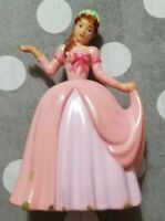 "DISNEY JUNIOR JR SOFIA THE FIRST QUEEN MIRANDA FIGURE 2.5"" ROYAL CAKE TOPPER"