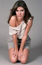 Carrie Fisher A4 Photo 4