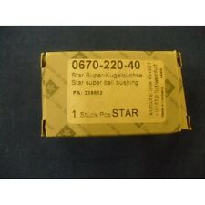 Linear Bearing Star 0670-220-40 067022040