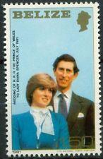 Belize 1981 SG 619 Nuovo ** 100%