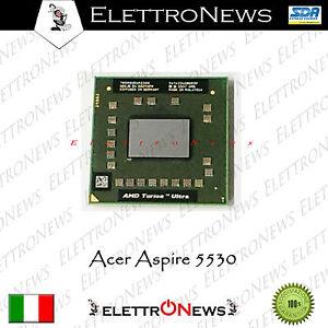 PROCESSORE AMD TURION Ultra Per ACER ASPIRE 5530
