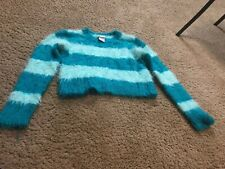 Girls Pre-owned Circo Top Size 6-6x
