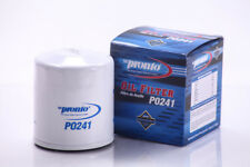 Engine Oil Filter-Standard Life Oil Filter Pronto PO241