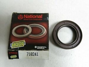 National 710241 Axle Shaft Seal fits Dodge 1991-2001