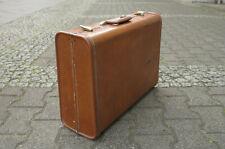 Samsonite alter Koffer Reisekoffer antik 60er True Vintage 60s suitcase