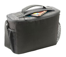 Tenba SKYLINE 13 SHOULDER BAG (Gray)- modern and stylish.