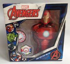 Marvel Avengers Iron Man Bath Duo Set