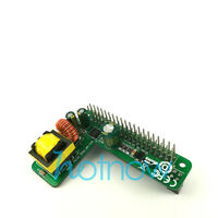 Raspberry Pi 4 4B 3B+ 3B Plus PoE HAT Power Over Ethernet IEEE802.3af DC 5V 2.5A