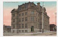 Canada, Post Office Victoria B.C. Postcard #2, B167