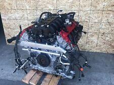 13-16 AUDI RS5 8T 4.2 LITER V8 ENGINE BLOCK MOTOR ASSEMBLY OEM 32K MILES!!!!!