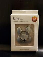 Mobile Ring Stent Rabbit Gray