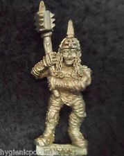 1992 Undead Mummy 1 Citadel Warhammer Vampire Counts Tomb Kings Mummies Khemri