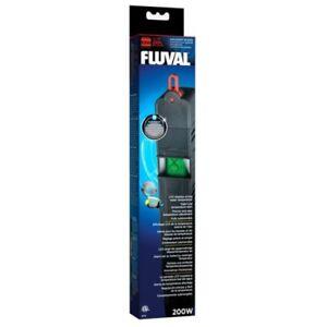 Fluval Advanced Electronic Aquarium Heater E200 65 gal / 250 L  A-773