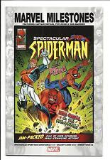 Marvel Milestones: (Spectacular Spider-Man #114, Uncanny X-Men #213, 2005), NM