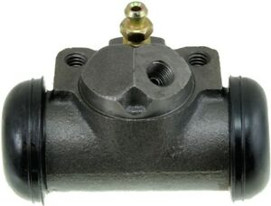 Drum Brake Wheel Cylinder Rear Right Dorman W49235