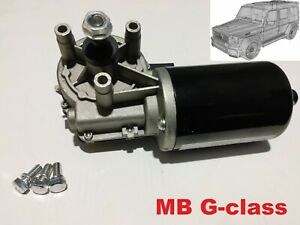 Wiper motor windshield for MB G-class W463