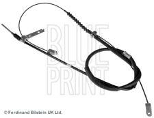 Blue Print Feststellbremse Kabel ADT346134 - Brandneu - 5 Jahr Garantie