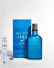 Hollister JAKE Cologne *BIG* Refillable Travel Atomiser 12ml Spray