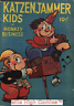 KATZENJAMMER KIDS, THE (1944 Series) (FEATURE BOOKS) #44 Very Good Comics Book
