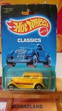 hot wheels 32 Ford Delivery 1990 série Classics Collector 67 (9001)