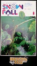 SNOW FALL #7 (2016 IMAGE Comics) ~ NM Comic Book
