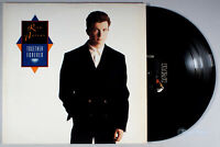 """Rick Astley - Together Forever (1988) Vinyl 12"""" Single • PLAY-GRADED •"""