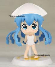 SHINRYAKU! IKA MUSUME - Ika Musume Swimsuit Chibi-Kyun Chara Figure Banpresto