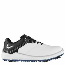 Slazenger Mens V300 Golf Shoes Spiked