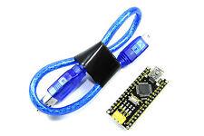 Keyestudio NANO ATmega328P Board KS-173 16 (Arduino-Compatible) Flux Workshop