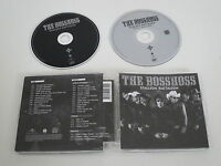 The Bosshoss / Stallion Battalion (Universal/Island 0602517497009) CD Album