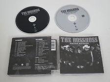The Bosshoss / Stallion Battalion (Universal/Island 0602517497009) CD Album