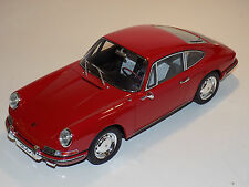 1/12 True Scale Models TSM Porsche 911 1964 in Red Limited 300 Pieces TSM141201