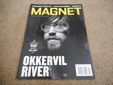 #135 MAGNET music magazine OKKERVIL RIVER