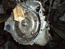 Toyota Avensis 2.0L Benzin gebr, Automatikgetriebe U241EZ: 2007 Ll.: 97000km