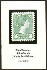 CANADA, Re-entry Catalogue, 2 cent Small Queen