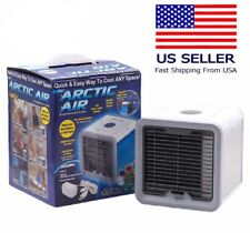 Portable Mini Air Conditioner Cooler Summer Space Cooling Artic Air Humidifier
