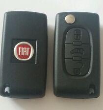 Schlüsselaufsatz Fernsteuerung FIAT Doblo, Scudo, Ducato, Fiorino ref CE0523