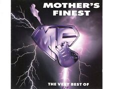 CD  MOTHERS FINEST the very best of EX (A0709)