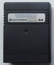 COMMODORE 64 586220 cartuccia di diagnostica